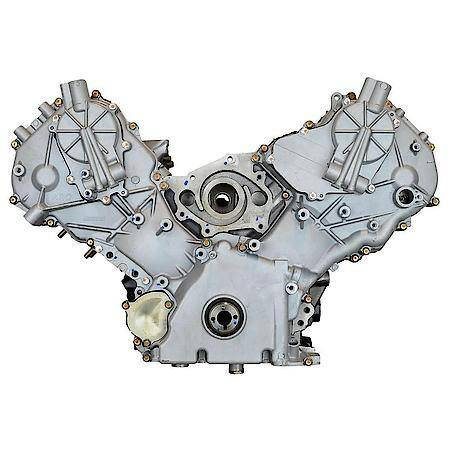 Spartan/ATK Engines - Remanufactured Engines 346A Spartan/ATK Engines Infiniti VK45DE 03-09 Engine