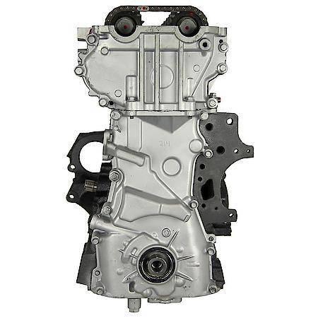 Spartan/ATK Engines - Remanufactured Engines 331M Spartan/ATK Engines Nissan KA24DE Engine