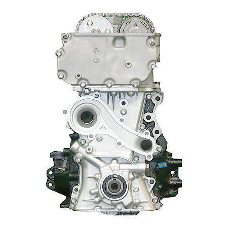 Spartan/ATK Engines - Remanufactured Engines 345A Spartan/ATK Engines Nissan QG18DE 7/02-06 Engine