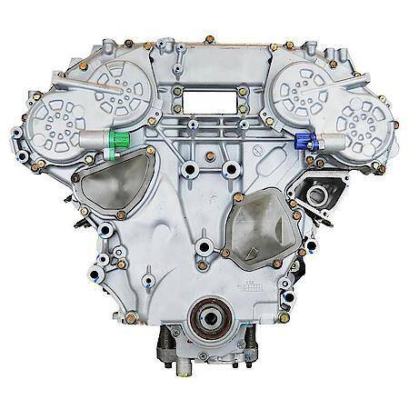 Spartan/ATK Engines - Remanufactured Engines 344C Spartan/ATK Engines Nissan VQ35DE 04-06 Engine