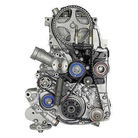 Spartan/ATK Engines - Remanufactured Engines 226P Spartan/ATK Engines Mitsubishi 4G69 04-11 Engine