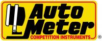 "AutoMeter - AutoMeter GAUGE, CLOCK, 2 1/16"", 12HR, ANALOG, AMERICAN MUSCLE 1284"