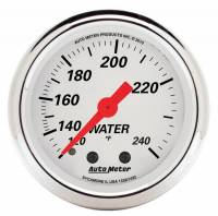 Products - Electrical - Gauges & Pods