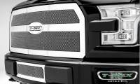 Products - Exterior - Grilles