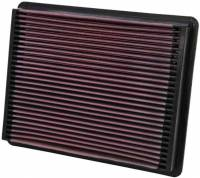 Performance - Air Intakes - Air Filters