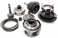 Drivetrain - Transmissions & Parts - Automatic Transmission Parts
