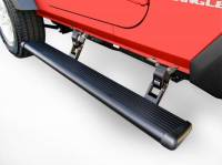 Products - Exterior - Running Boards & Nerf Bars