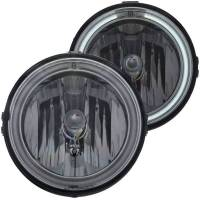 Products - Lighting - Fog Lights