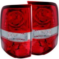 Products - Lighting - Tail Lights