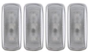 ANZO USA - ANZO USA LED Dually Fender Lights 861106