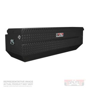 Bed Accessories - Tool Boxes - Westin - Westin Brute Chest Box 80-RB654-B