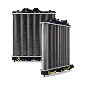 Engine Cooling - Radiators - Mishimoto - FLDS 1992-1998 Honda Civic Radiator Replacement R1290-AT