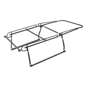 Bed Accessories - Ladder/Headache Racks - Westin - Westin F-250/350/450/550 Short Bed (6.75 ft) 1999-2019 57-6035