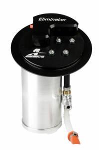 Aeromotive Fuel System - Aeromotive Fuel System Fuel Pump, Ford, 2010-2013 Mustang, Eliminator 18695