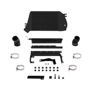 FLDS Subaru WRX Topmount Intercooler MMTMIC-WRX-15BK