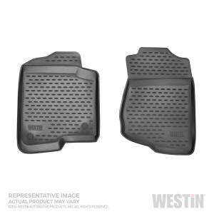 Westin - Westin 1500 Quad Cab 2013-2018; 1500/2500/3500 Crew Cab 2013-2018 74-35-11001