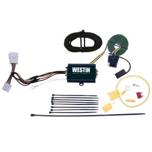 Towing - Accessories - Westin - Westin CR-V 2012-2016 65-63120