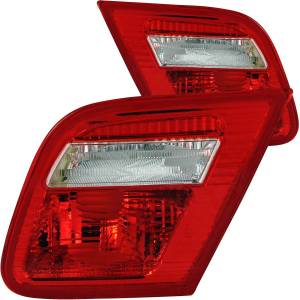 ANZO USA - ANZO USA Tail Light Assembly 221164