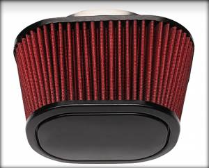 Performance - Air Intakes - Edge Products - Edge Products Intake Replacement Filter 88000
