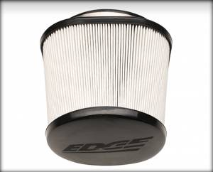 Performance - Air Intakes - Edge Products - Edge Products Intake Replacement Filter 88001-D