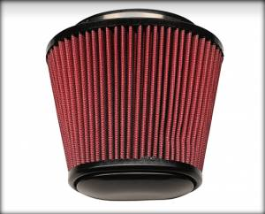 Performance - Air Intakes - Edge Products - Edge Products Intake Replacement Filter 88002