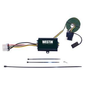 Towing - Accessories - Westin - Westin 3 2014-18; 6 2003-08; CX-7 2007-12; Miata MX-5 2006-16; Camry XLE; LE; SE CE 200 65-62300