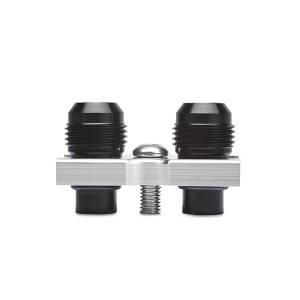 Performance - Oil System & Parts - Mishimoto - FLDS Mishimoto BMW E36/E46/E90 Oil Line Fitting Kit MMOCF-BMW
