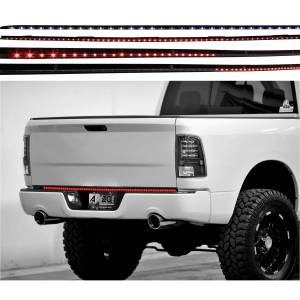 Bed Accessories - Truck Bed Accessories - ANZO USA - ANZO USA LED Tailgate Bar 531058