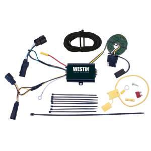 Towing - Accessories - Westin - Westin Escape 2013-2016 65-62076