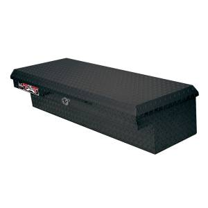 Bed Accessories - Tool Boxes - Westin - Westin Brute Low Profile LoSider Tool Box 80-RB180-1-B