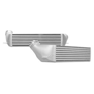 Performance - Piping & Intercoolers - Mishimoto - FLDS BMW 335i/335xi/135i Performance Intercooler MMINT-E90-07