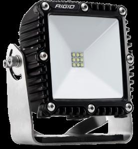 RIGID Industries - RIGID Industries 4X4 115 DEGREE DC POWER SCENE LIGHT BLACK 681113