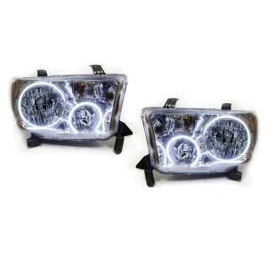 Oracle Lighting - Oracle Lighting 2007-2013 Toyota Tundra SMD HL 7094-001