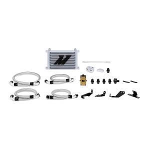 Mishimoto - FLDS Pontiac GTO Thermostatic Oil Cooler Kit MMOC-GTO-04T - Image 1