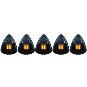 Lighting - Cab & Marker Lights - ANZO USA - ANZO USA Cab Roof Light Assembly 861076