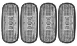 ANZO USA - ANZO USA LED Dually Fender Lights 861104