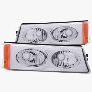 ANZO USA - ANZO USA Parking Light Assembly 511035