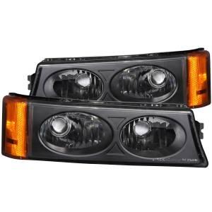 ANZO USA - ANZO USA Parking Light Assembly 511036