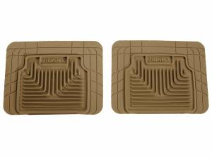 Husky Liners - Husky Liners 2nd Or 3rd Seat Floor Mats 52033