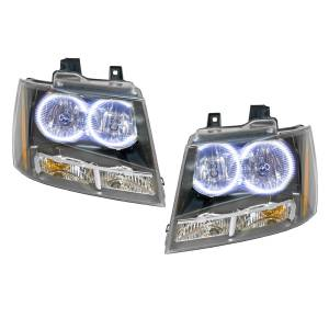 Oracle Lighting - Oracle Lighting 2007-2013 Chevrolet Avalanche SMD HL 7001-001