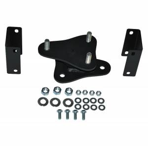 Exterior - Roof/Luggage Racks - MBRP Exhaust - MBRP Exhaust Spare Tire Bracket Kit 131042