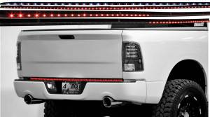 Bed Accessories - Truck Bed Accessories - ANZO USA - ANZO USA LED Tailgate Bar 531059