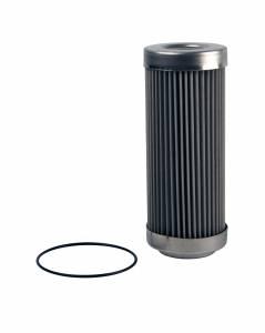 Fuel System - Fuel System Parts - Aeromotive Fuel System - Aeromotive Fuel System 40 M Stainless Filter Element, Fits (12342, 12433) 12642