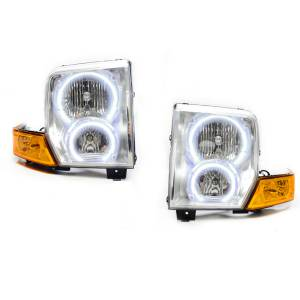 Oracle Lighting - Oracle Lighting 2006-2010 Jeep Commander SMD HL 7063-001
