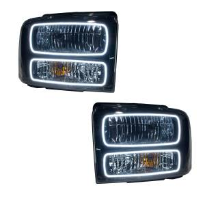 Oracle Lighting - Oracle Lighting 2005-2008 Ford F-150 SMD HL 7043-001