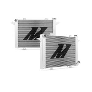 Engine Cooling - Radiators - Mishimoto - FLDS Dodge 5.9L Cummins Aluminum Radiator MMRAD-RAM-89
