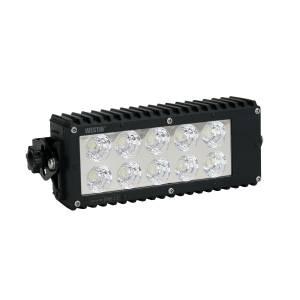 Westin LED Work Utility Light Bar 7.5 inch Flood w/3W Epistar 09-12214-30F