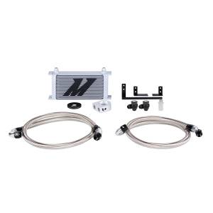 Performance - Oil System & Parts - Mishimoto - FLDS Mazda Miata Oil Cooler Kit MMOC-MIA-16