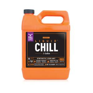 Performance - Fluids - Mishimoto - FLDS Mishimoto Liquid Chill Synthetic Engine Coolant, Full Strength MMRA-LC-FULLF