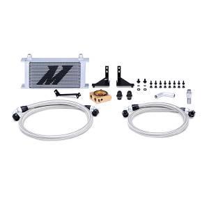 Mishimoto - FLDS Ford Fiesta ST Oil Cooler Kit MMOC-FIST-14T - Image 1